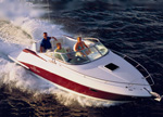 Amendela Rinker captiva 230 AT